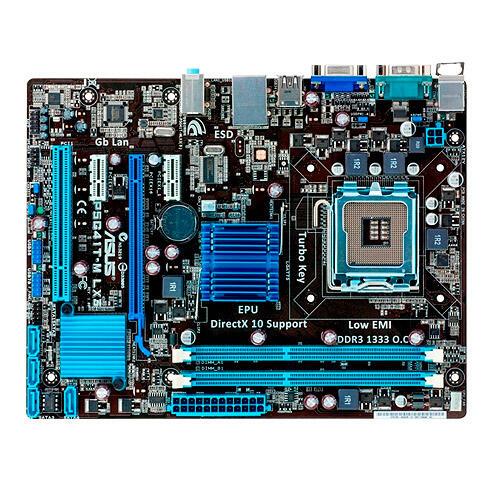 Asus P5G41C-M Realtek Audio Driver (2019)