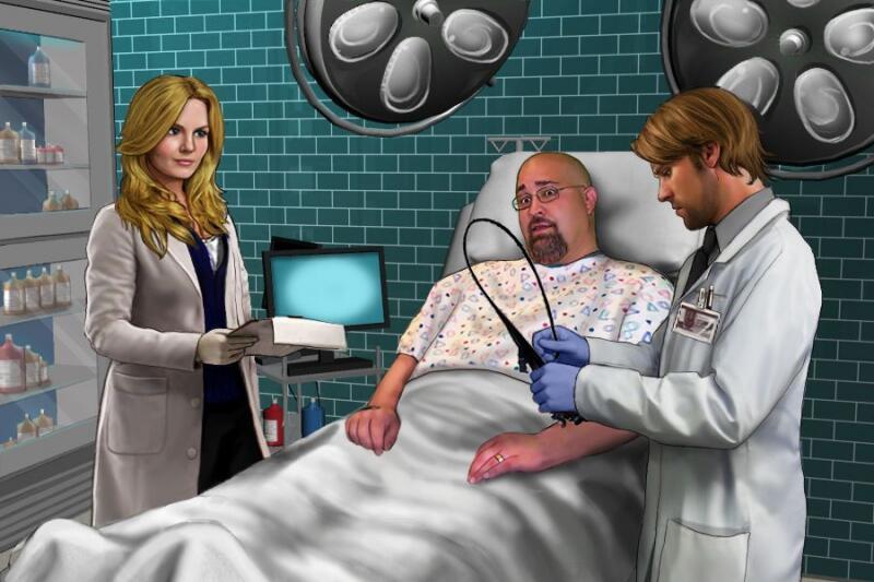 Картинки к игре доктор