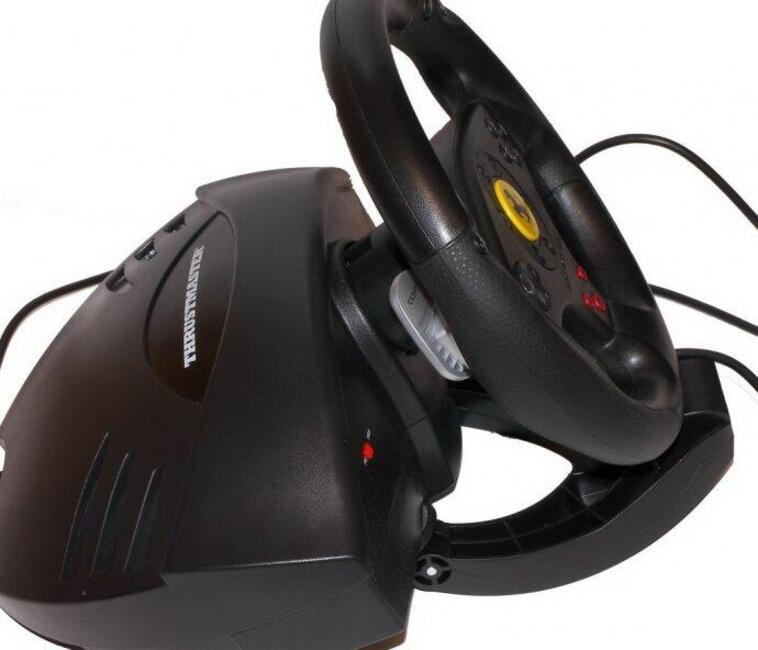 Download Thrustmaster GT 3-in-1 Experience Drivers