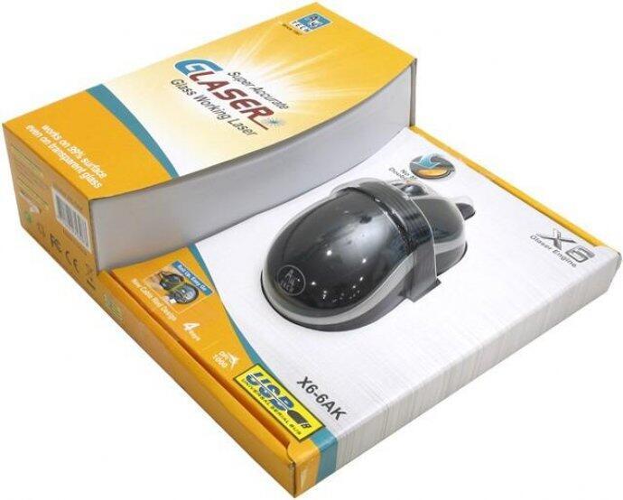 Drivers for A4tech X6-6AK Mouse