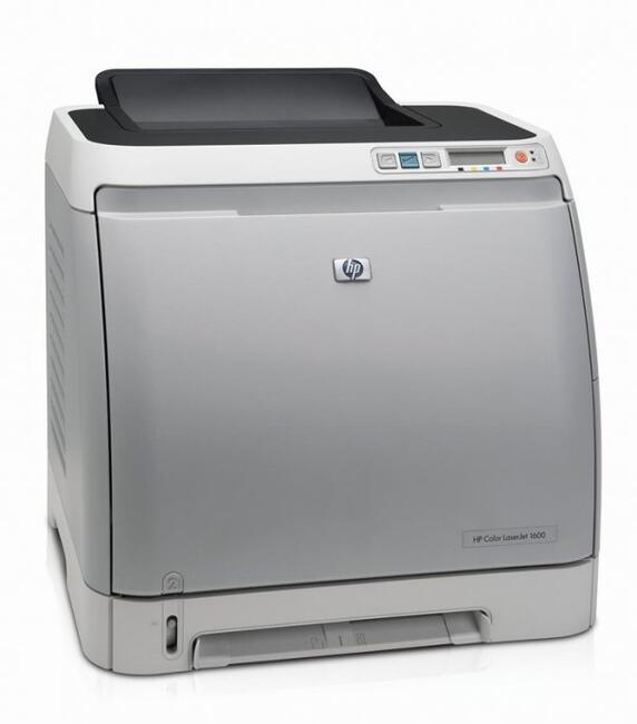 HP P1600 PRINTER DRIVERS WINDOWS 7 (2019)