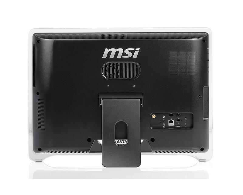 MSI WIND TOP AE2210 THX AUDIO WINDOWS 10 DRIVERS