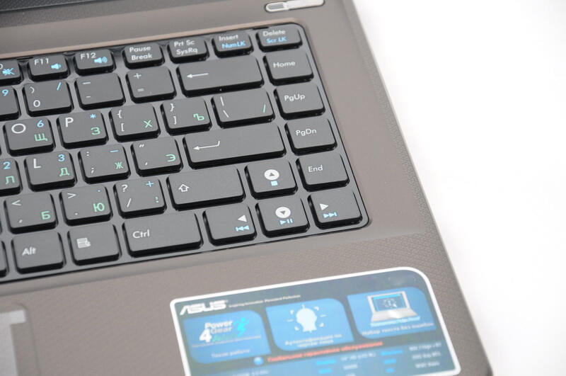 Asus A42F Notebook Intel VGA Treiber