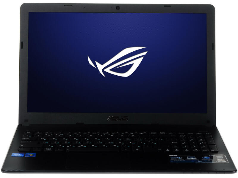 Drivers for Asus X501A Intel Chipset