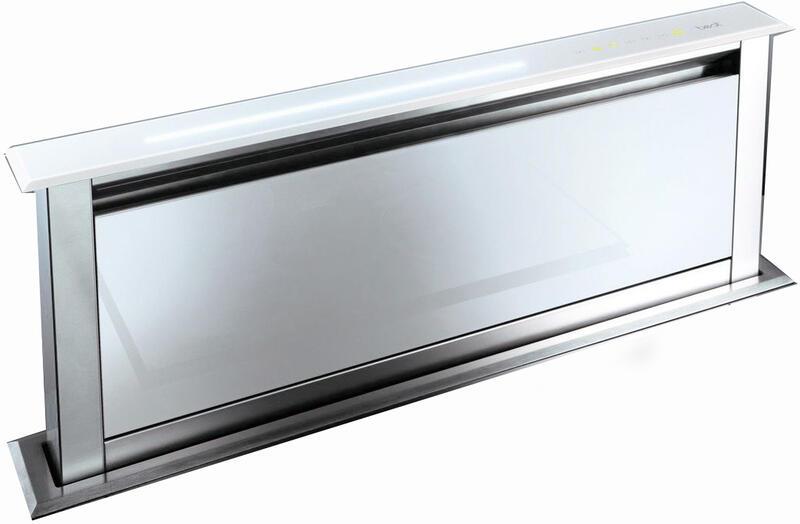 Best Strip White Glass 900