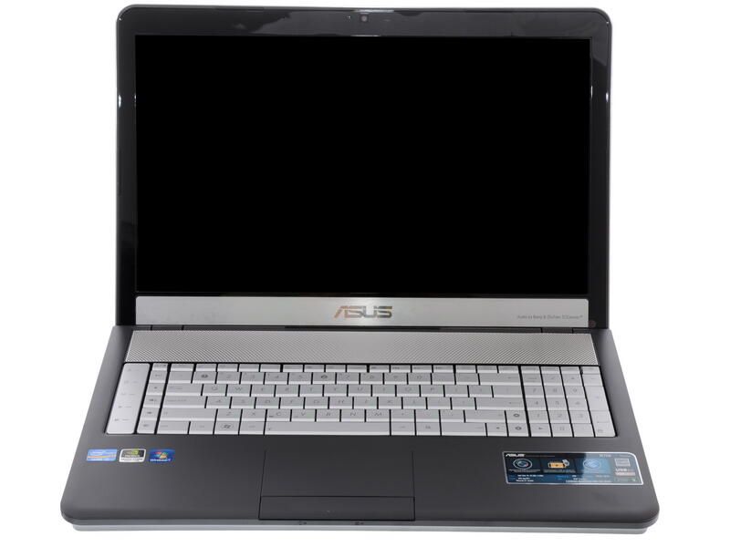 ASUS N75SL Driver for Windows 8