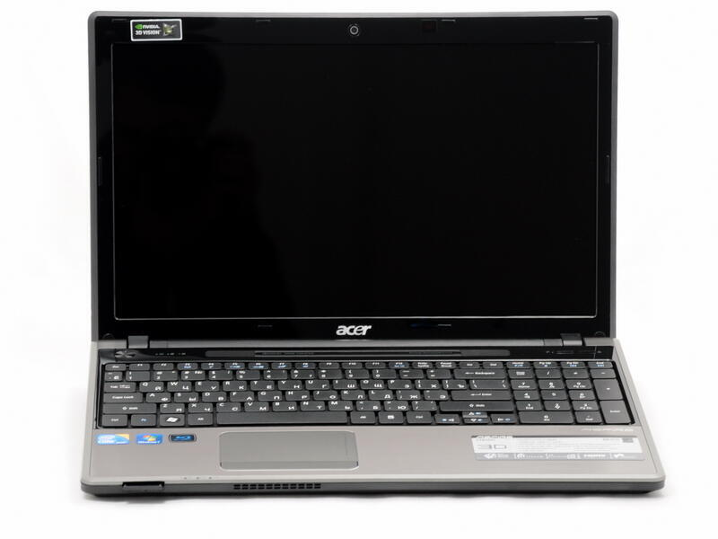 DRIVER UPDATE: ACER ASPIRE 5745DG LAPTOP
