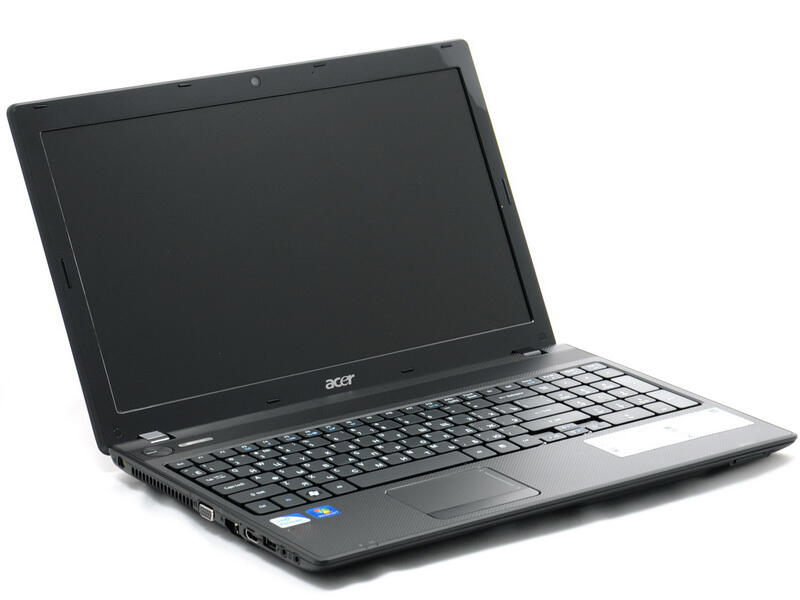 Acer Aspire 5742ZG Drivers for Windows