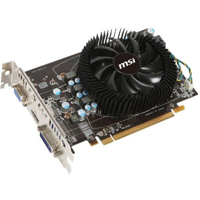 MSI R6770-MD1GD5 DRIVER DOWNLOAD