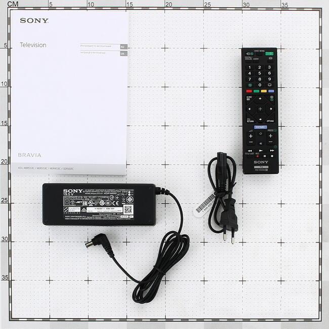 Телевизор Hartens HTV-22F011B-T2/PVR LED 22