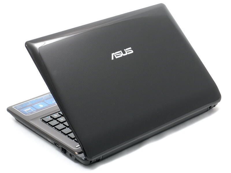 ASUS K42JA NOTEBOOK DRIVERS FOR PC