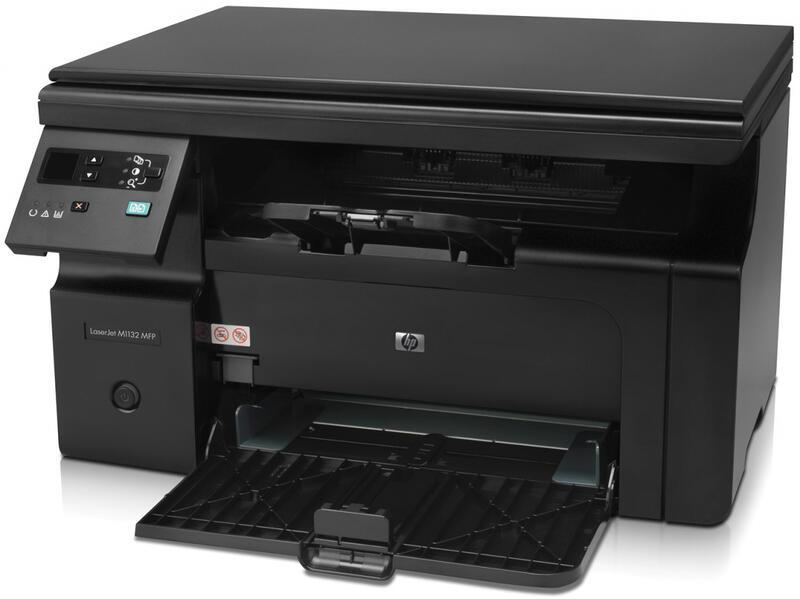 Скачать драйвера для принтера hp m1132