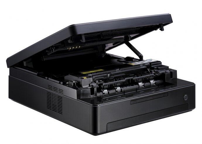Samsung ML-1630 Printer Smart Panel Driver Windows 7