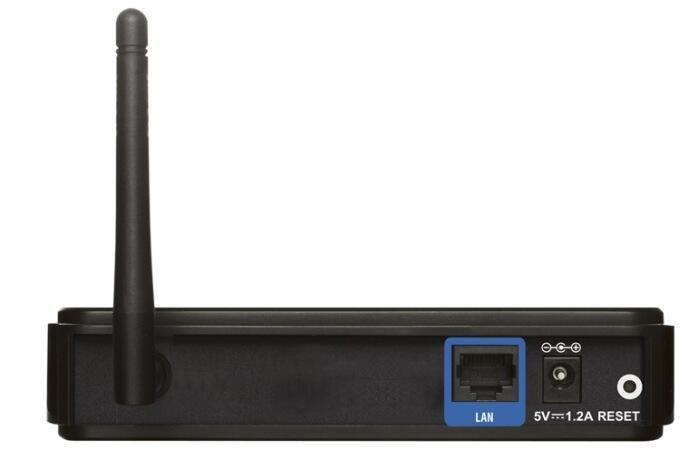 Точка доступа D-Link DAP-2230/UPA/A1A Беспроводная точка доступа с поддержкой РоЕ
