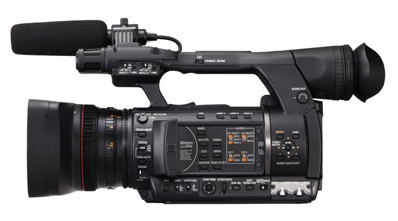 ремонт видеокамеры наблюдения - ремонт в Москве