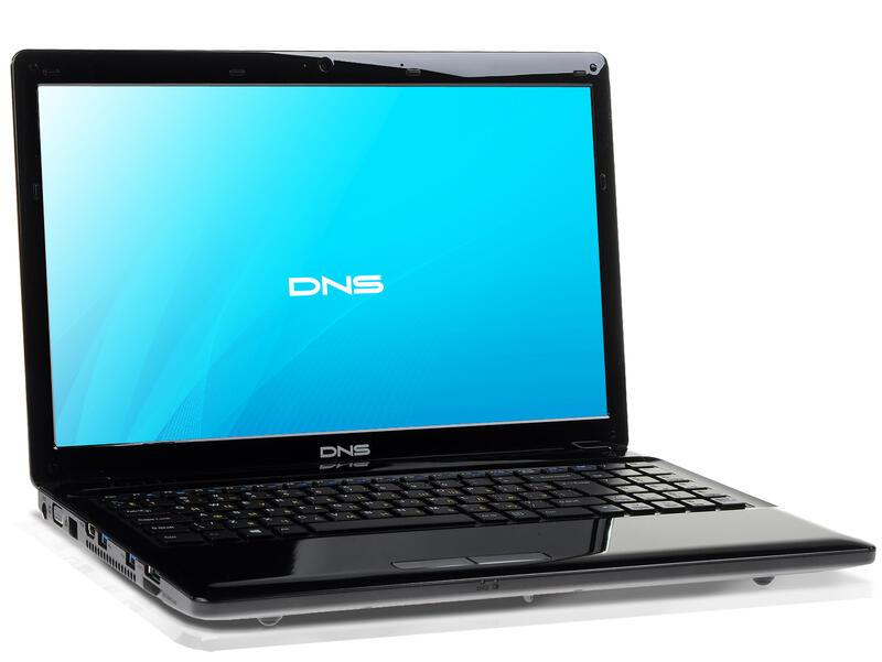 Ноутбук dns w253bwq1 скачать драйвера