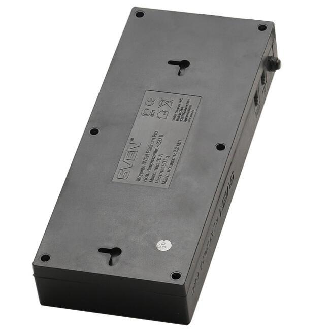 Сетевой фильтр Defender DFS 151 белый 1.8 м 6 розеток