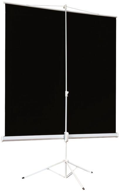 Экран на штативе Digis DSKA-1106 Kontur-A 130x130см