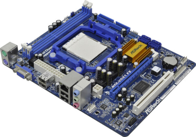 Asrock N68-VGS3 FX Tuner Driver for Mac