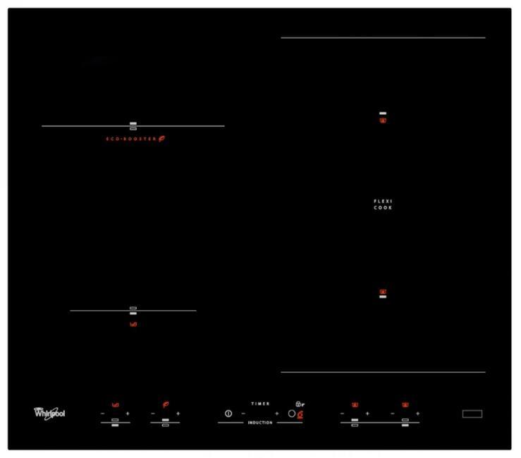 Варочная панель Bosch PIE611BB1E