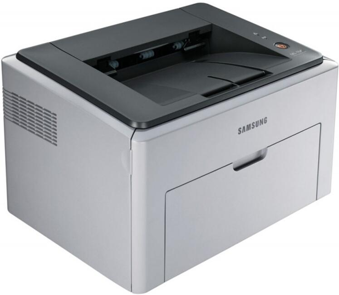 Принтер samsung ml 1645 инструкция