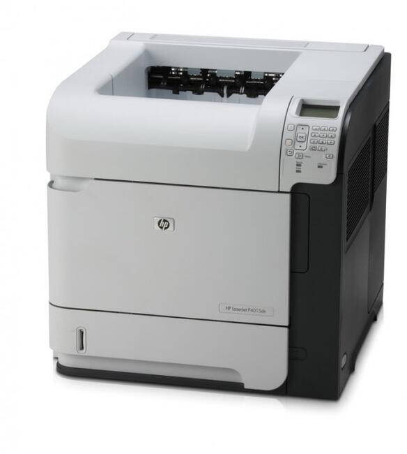 HP LASERJET P4015DN PRINTER WINDOWS 8 X64 TREIBER