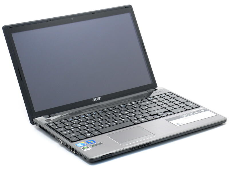 Acer Aspire 5745PG Download Drivers
