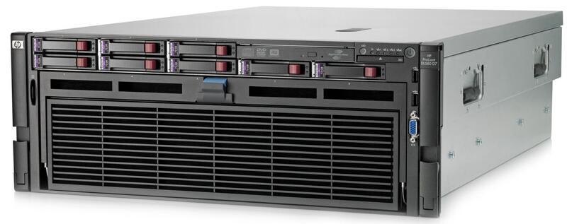 HP PROLIANT DL580 G7 DESCARGAR CONTROLADOR