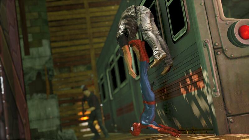Скачать Игру Эмейзинг Спайдермен 2 Через Торрент На Компьютер - фото 6