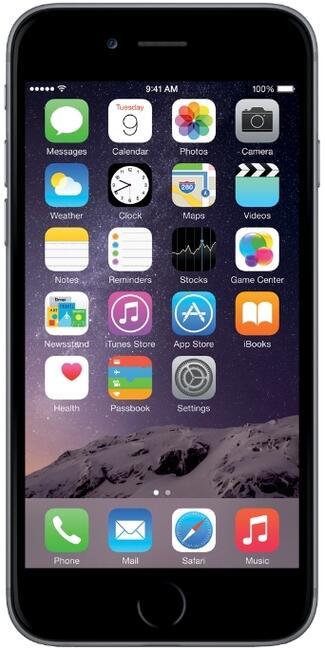 Смартфон apple iphone 6 32 гб золотистый magic the gathering на телефон samsung i710