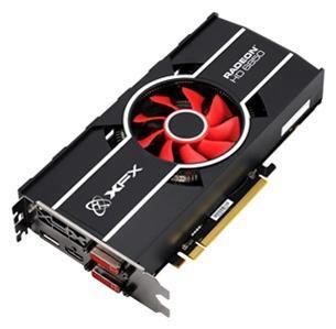 AMD Radeon HD 6850 Display 64x
