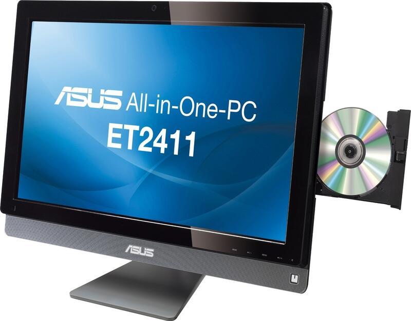 Asus ET2411INKI Drivers Windows