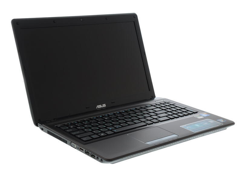 ASUS K52JV NOTEBOOK NVIDIA VGA DRIVER WINDOWS