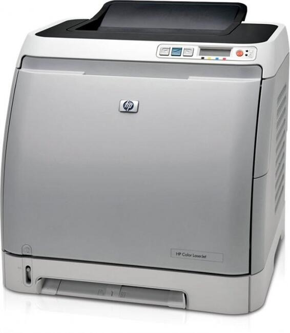 HP COLOR LASER 2605DN WINDOWS 10 DRIVER
