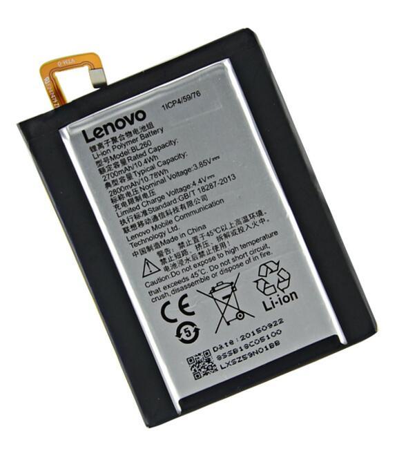 Аккумулятор Lenovo BL217 Partner 3000mAh ПР034386