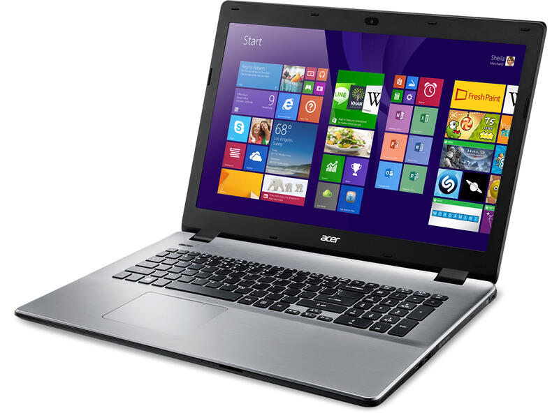 DRIVERS FOR ACER ASPIRE E5-771G INTEL CHIPSET