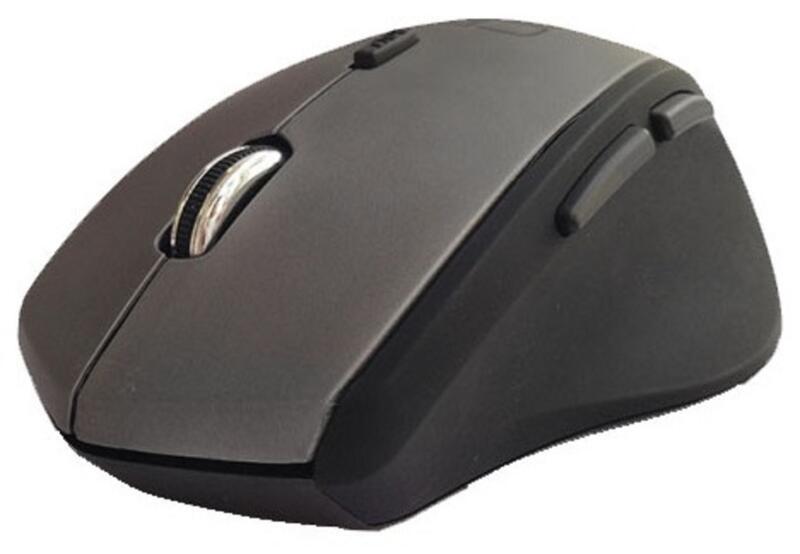 Мышь CBR CM-575 USB беспроводная сенсор 2400 dpi 5 кнопок