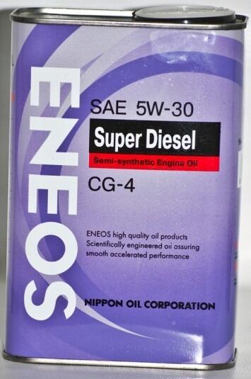 Eneos 5w30 diesel