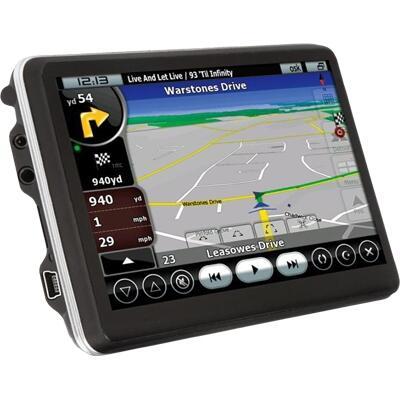 Инструкция навигатор explay pn 445