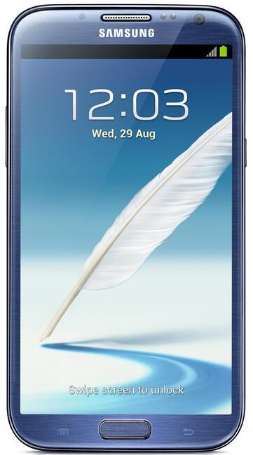 Samsung Galaxy Note 2 Manual Pdf