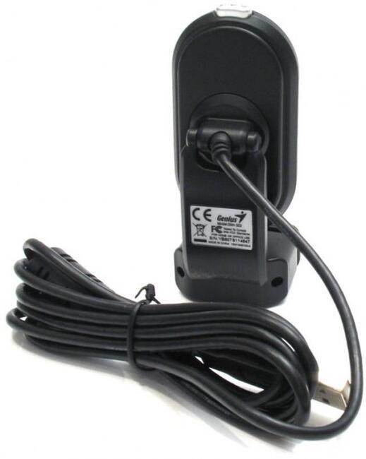 Genius VideoCAM Slim USB 2.0 64 BIT Driver