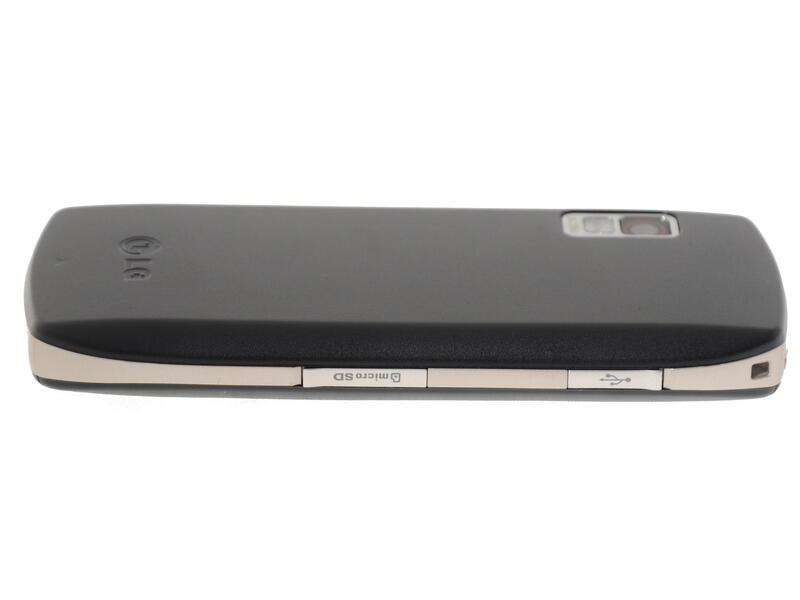 fd132090770e6 Купить Сотовый телефон LG GX300 Black в интернет магазине DNS ...
