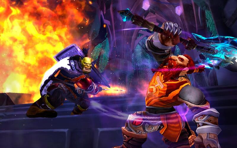 Warcraft - серия игр. Игры серии Warcraft. Список …