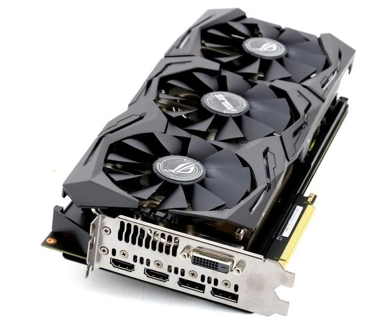 Image result for vega 64 strix