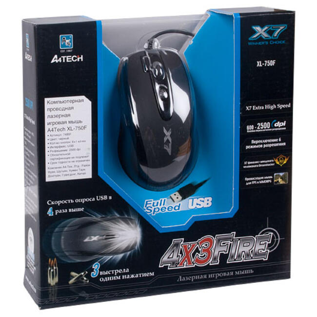 A4TECH X-750F MOUSE DRIVERS FOR WINDOWS MAC