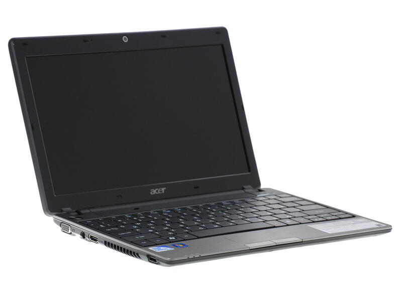Acer AO_753 64 BIT Driver