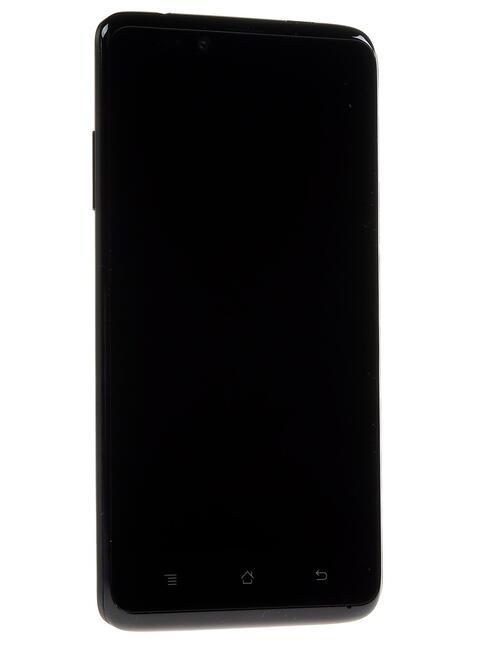 Замена экрана highscreen omega prime xl