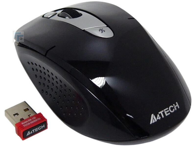 A4Tech G9-570HX Mouse Windows Vista 32-BIT