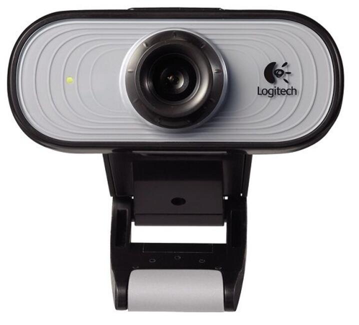 LOGITECH C100 WEB CAMERA DESCARGAR CONTROLADOR