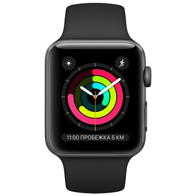 Часы apple watch series 4 цена днс